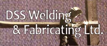 Cowichan Valley Welding & Fabricating