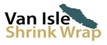 shrink wrap + cowichan valley