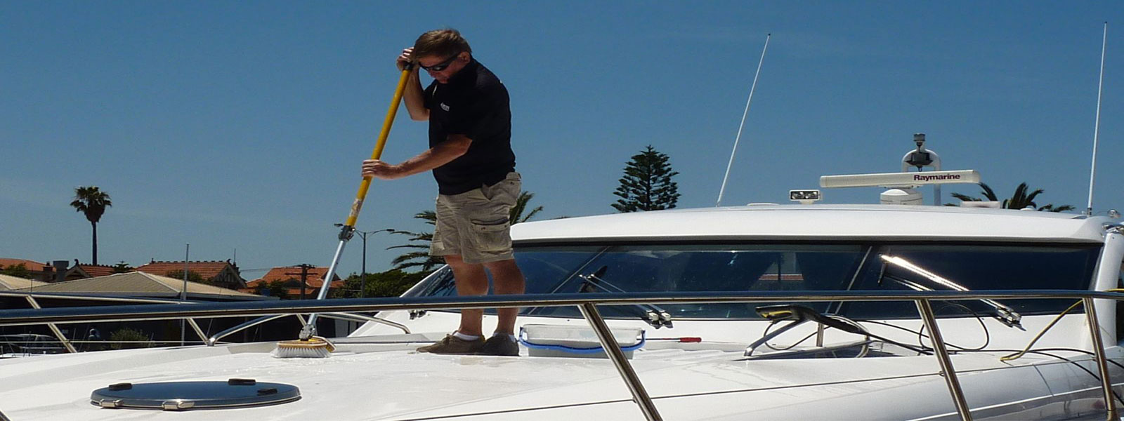 Top Maintenance Tips for your Boat