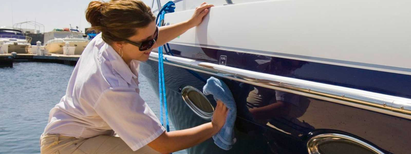 Boat Maintenance for Boat Life Extension